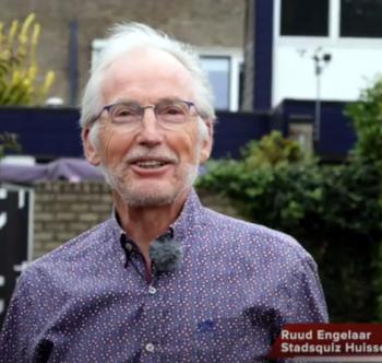 Ruud Engelaar vertelt waarom je de stadsquiz niet moet missen!