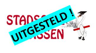 StadsQuiz Huissen 2020 wordt uitgesteld!